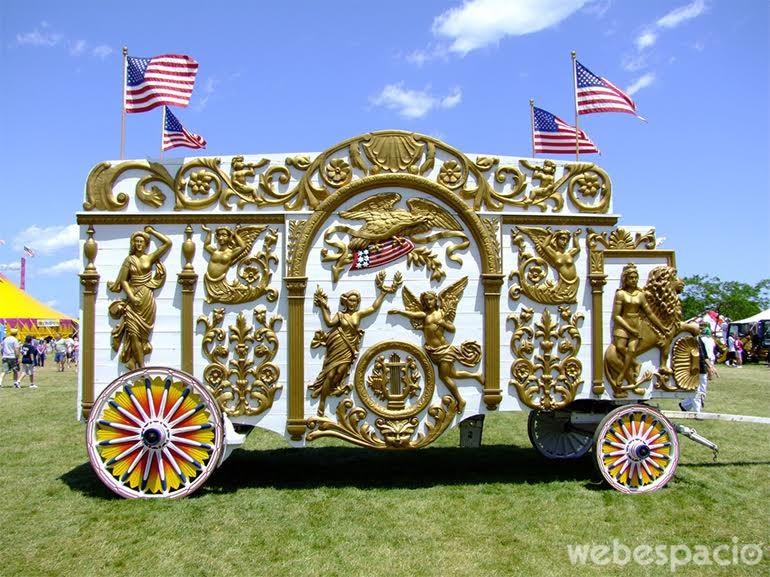 museo del circo