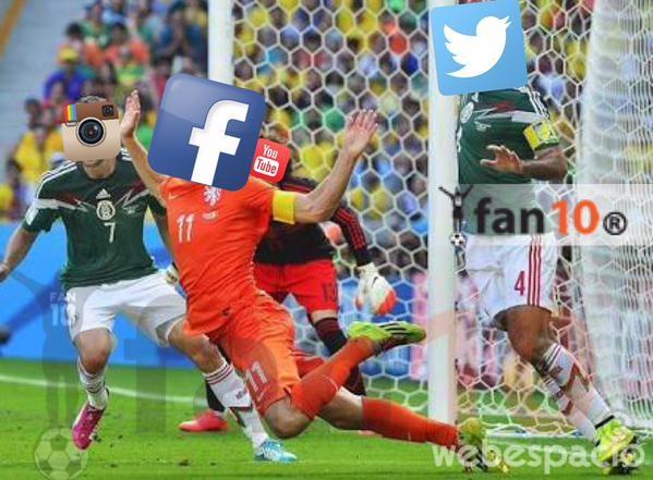 se cayo facebook