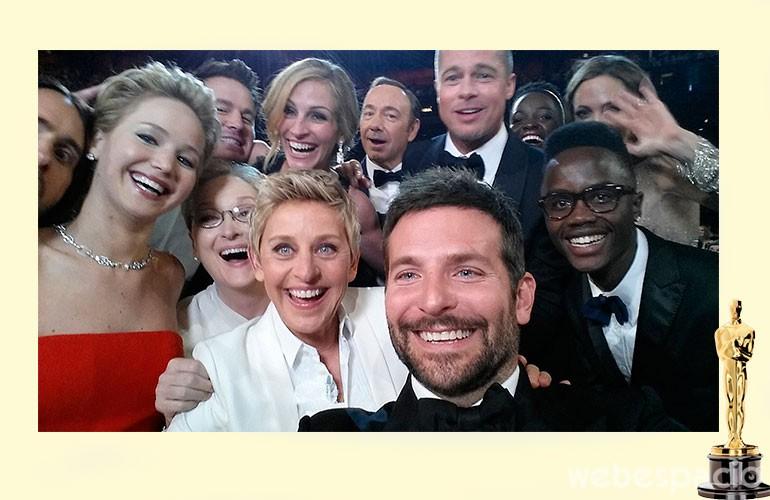 selfie-famoso-de-elle-degeneres