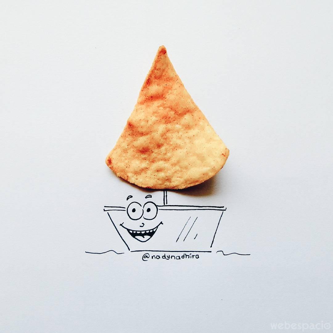 snack-velero