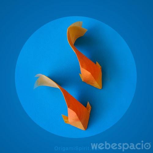 aprende-a-hacer-un-pez-dorado-con-origami