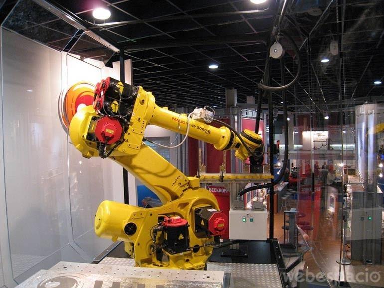fabricas-con-robots