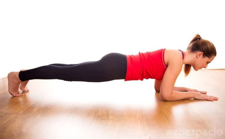 plank-ejercicios