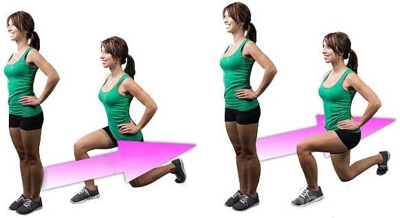reverse-lunge-ejercicios