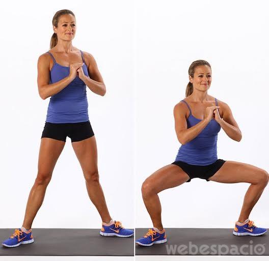squat-ejercicios