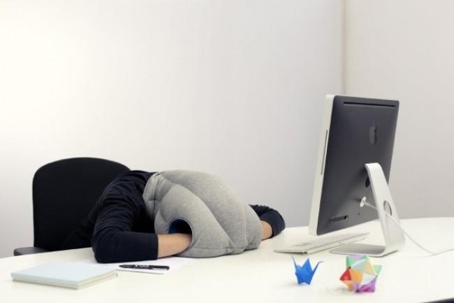 almohada-para-dormir
