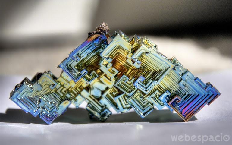 cristal-de-bismuto
