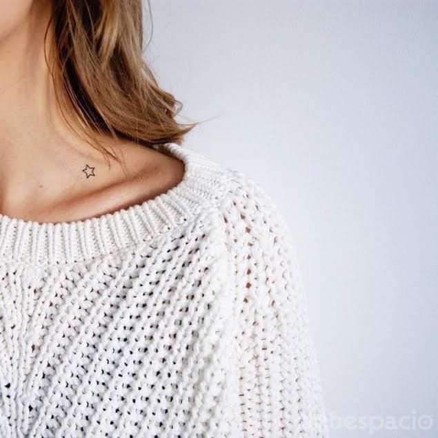 estrella-tatuaje