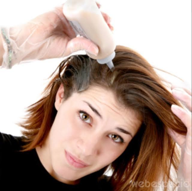 Que vitamina es necesario beber de la caída de los cabello a las mujeres
