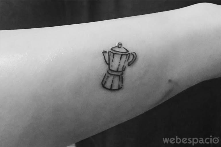 20 Pequeños Tatuajes Que Te Inspirarán A Hacerte Uno