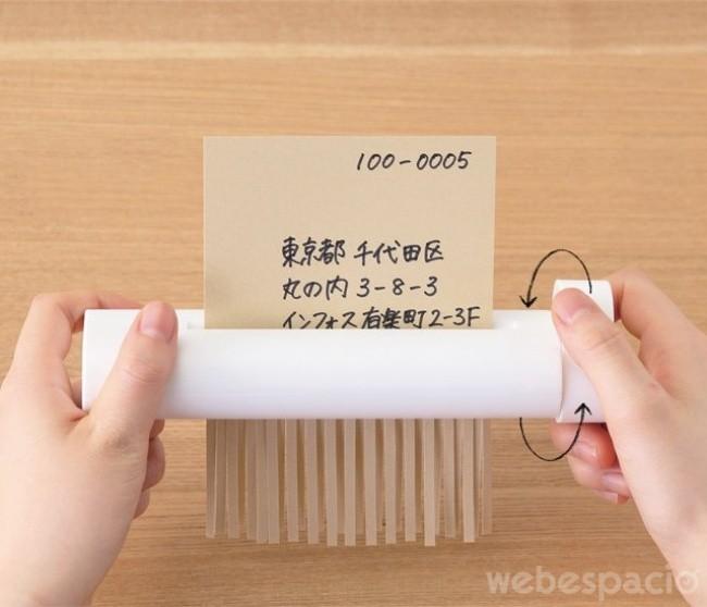 20 inventos creados para hacer de tu oficina el mejor for Papel para oficina