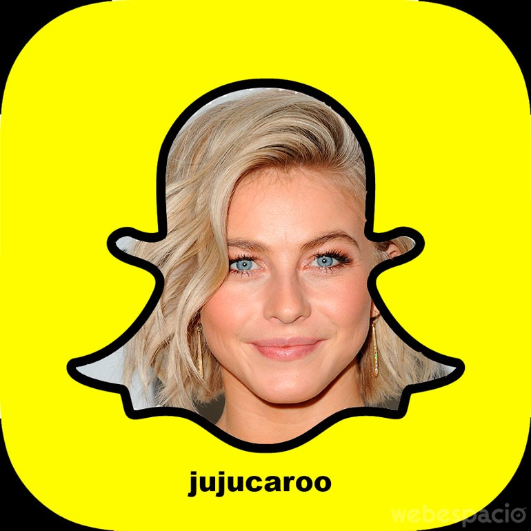 julianne-hough-snapchat