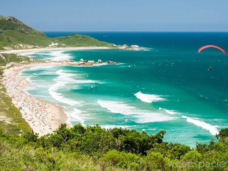 praia mole brasil