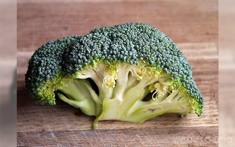 brocoli alimento adictivo