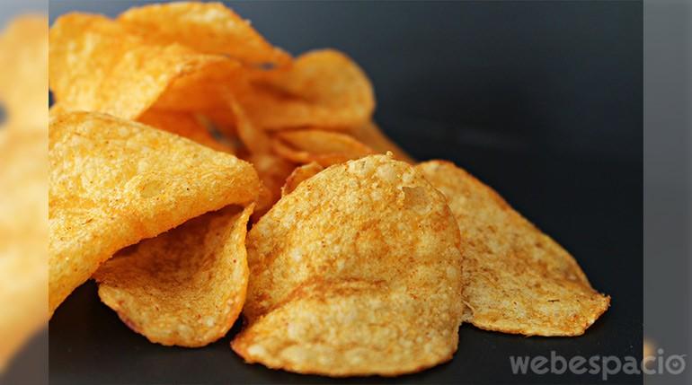 chips alimento adictivo