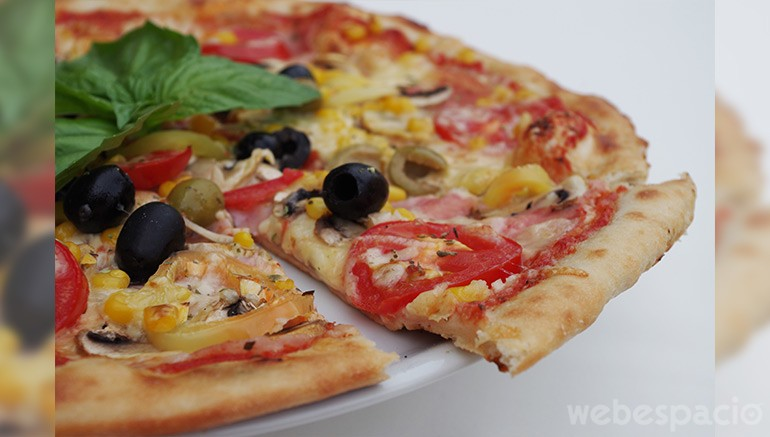 pizza alimento adictivo