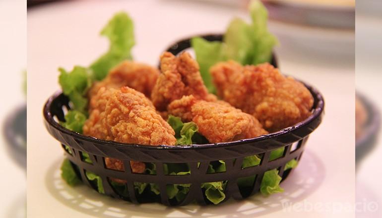 pollo frito alimento adictivo