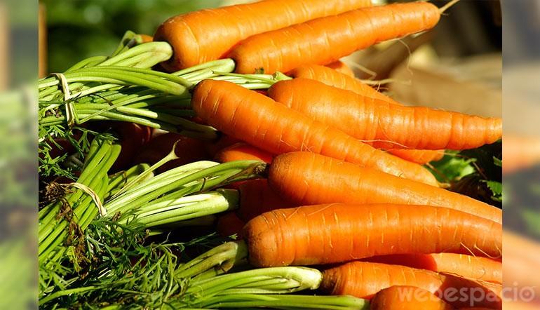 zanahorias alimento adictivo