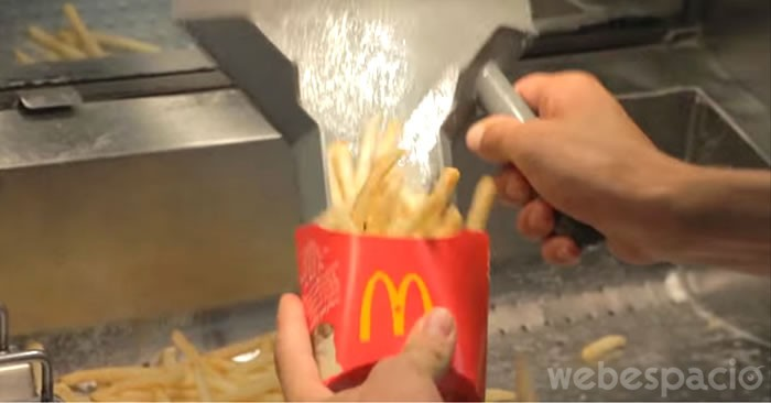 secreto de los ingredientes papas mcdonalds
