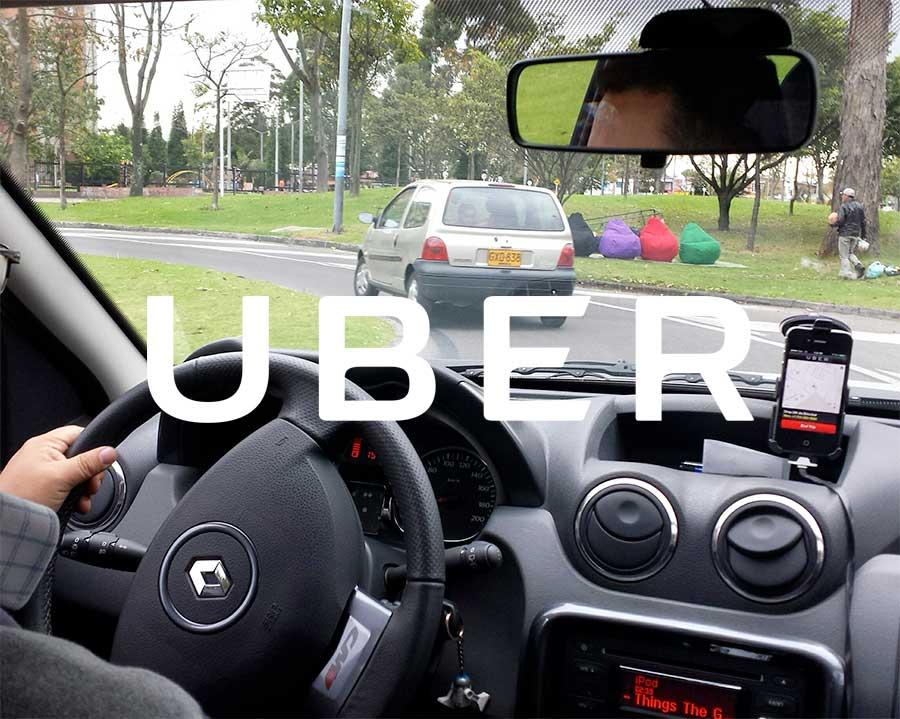 como eliminar cuenta uber
