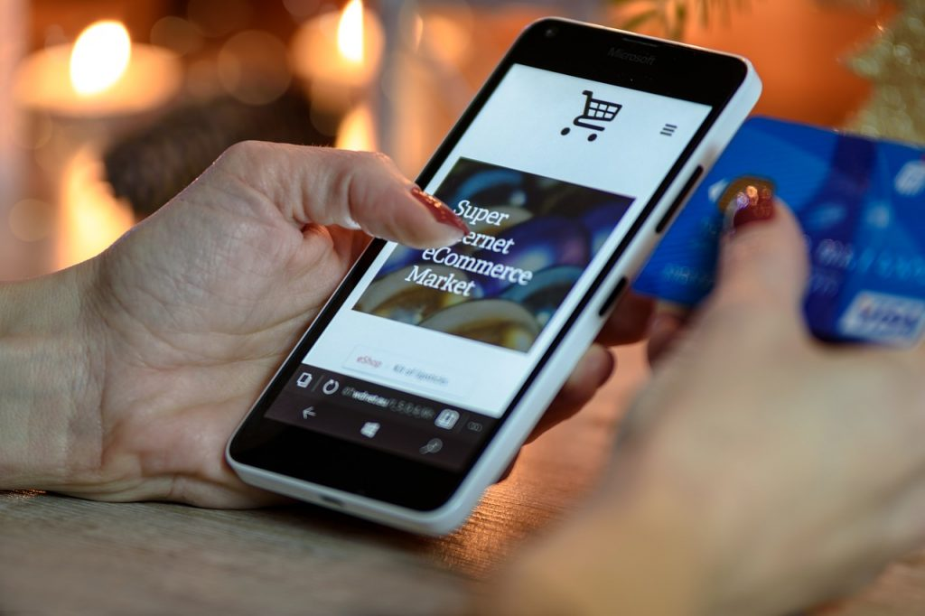 donde comprar un smartphone