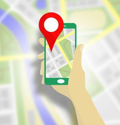 ubicacion google maps