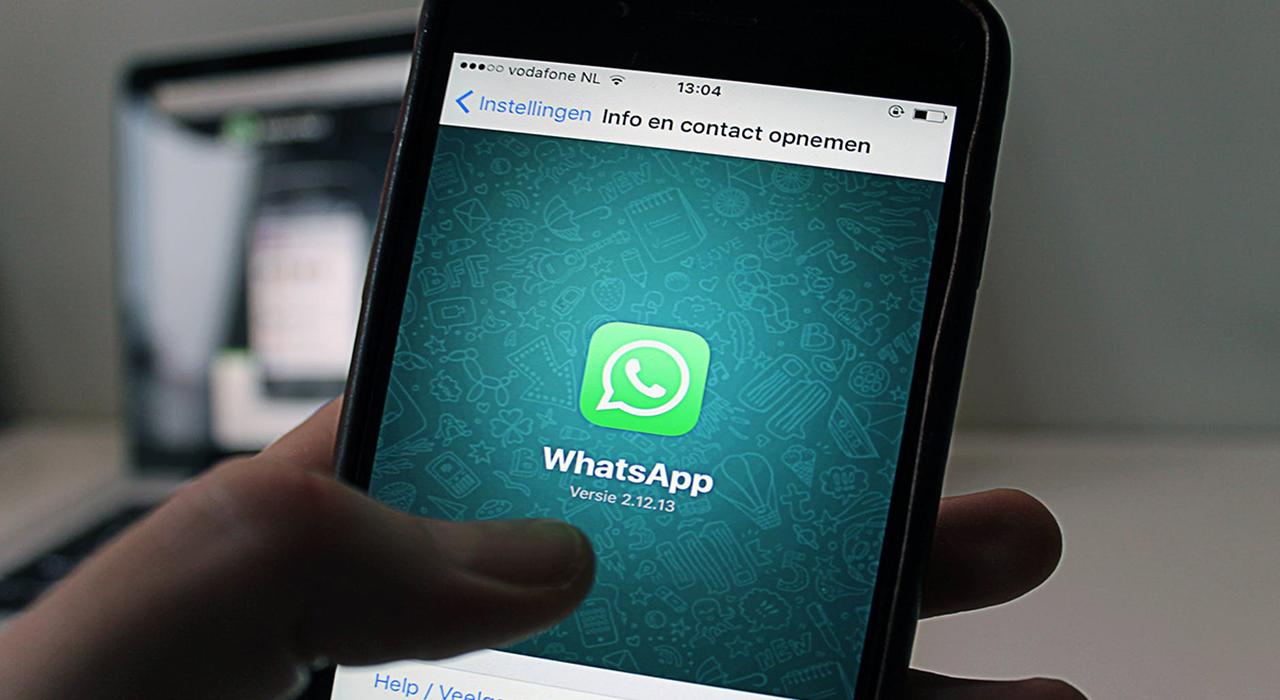 Cómo crear un sticker para WhatsApp.