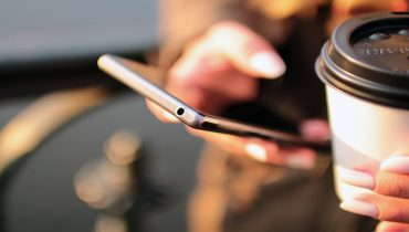 cómo desinfectar un celular